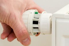 Denbighshire central heating repair costs